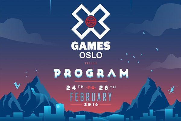 X Games Oslo