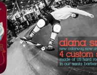 Alana Smith Pro Model Deck